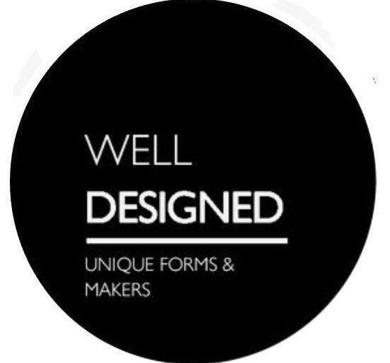 welldesigned.ch - UNIQUE FORMS & MAKERS