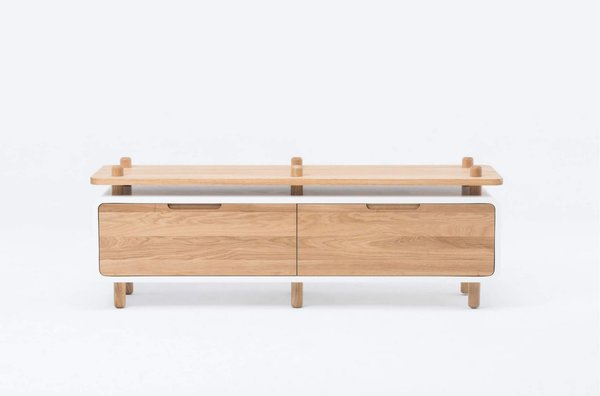 LOOP 154.1 Chest of Drawers