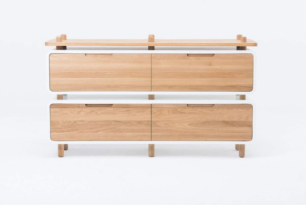 LOOP 154.2 Chest of Drawers
