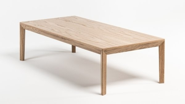 NOTI Sosa Coffee Table 103x45 Natural Oak