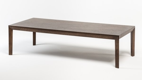 NOTI Sosa Coffee Table 145x65 Natural Oak